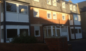 Townsend House – Refurbishment of 15 flats for Swindon Borough Council