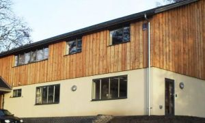Appleford School - teaching and accommodation
