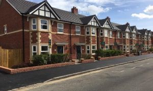 Swindon New Townhouses