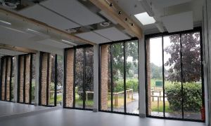 New Dance Studio - Sheldon School