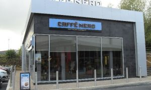 Caffe Nero - New Unit