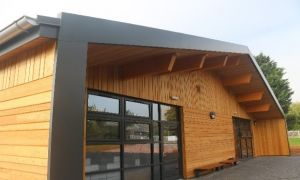 Holt Primary School - New Classroom Block